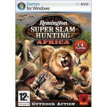 Remington Super Slam Hunting Africa (PC)