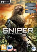 Sniper Ghost Warrior Gold (PC)
