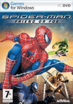 Spiderman Friend or Foe (PC)