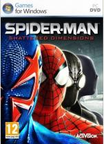 Spiderman: Shattered Dimensions (PC)