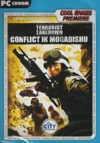 Terrorist Takedown Conflict in Mogadishu (PC)