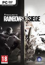 Tom Clancys Rainbow Six: Siege Collectors Edition (PC)