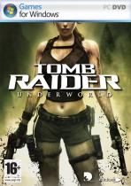 Tomb Raider Underworld - EN (PC)