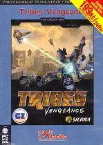 Tribes: Vengeance (PC) NXK