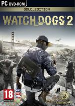Watch Dogs 2 Gold Edition (PC)