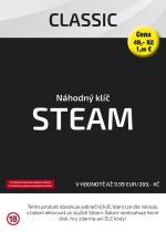 Náhodný klíč Steam Classic (PC)