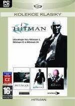Kolekce Klasiky-Hitman Anthology (PC)