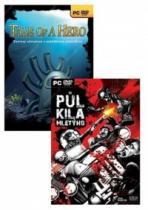 CZ adventure(2v1)-1/2 kila mletyho& Tale of H (PC)