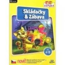 Play & Learn - Skládačky & Zábava (PC)