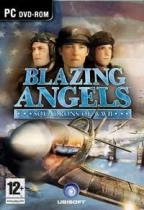 EXCLUSIVE Blazing Angels: Squadrons of WW2 CZ (PC)