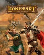 Lionheart Legacy of the Crusader (PC)