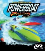 VR Powerboart racing (PC)