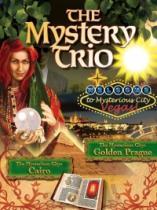 The mystery trio (PC)