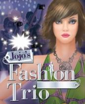 Jojos fashion show trio (PC)