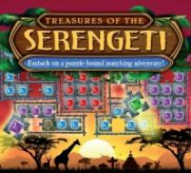 Treasures of the Segengeti (PC)