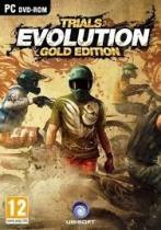 Trials Evolution Gold (PC)