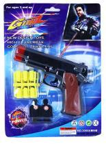 Rappa pistole na gumové náboje