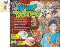 Mac Toys Tetování HipHop