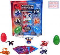 Mega Bloks Dračí vejce