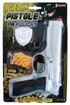 Rappa pistole na kuličky s příslušenstvím