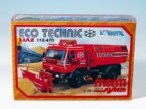 VISTA Monti System Eco Technic