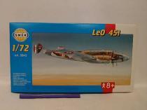 SMěR Model Leo 451 1:72