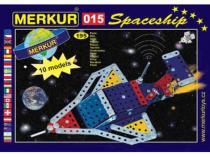 MERKUR M015 Raketoplan