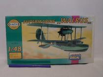 SMěR Model Supermarine Walrus Mk.2 1:48