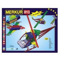 MERKUR Vrtulník