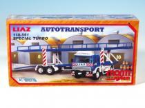 VISTA Monti System Autotransport