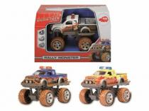 DICKIE Eat My Dust Rally Monster 15 cm