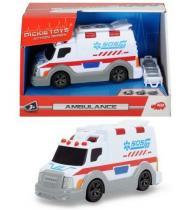 DICKIE AS Ambulance 15 cm