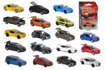 MAJORETTE Premium Cars
