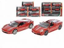 MIKRO TRADING 1:32 Ferrari Race & Play