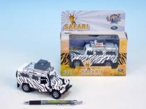 MIKRO TRADING Land Rover safari na na