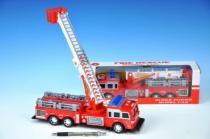 TEDDIES hasiči 30cm