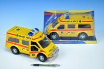 MIKRO TRADING ambulance 27cm