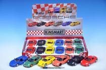 MIKRO TRADING Kinsmart Porsche na