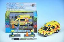 MIKRO TRADING ambulance 13cm
