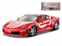 MIKRO TRADING 1:24 Ferrari Race & Play F430 FIORANO