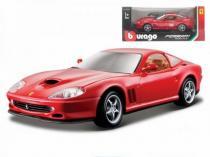 MIKRO TRADING 1:24 Ferrari Race & Play 550 Maranello