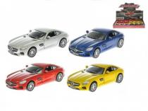 MIKRO TRADING Mercedes Benz AMG GT 1:36