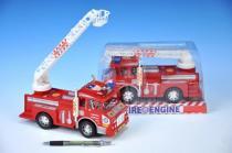 TEDDIES hasiči 21cm