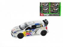 MIKRO TRADING 2014 Rally VW POLO WRC Team (J. Latvala) 1:32