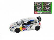 MIKRO TRADING 2014 Rally VW POLO WRC Team (S. Ogier) 1:32