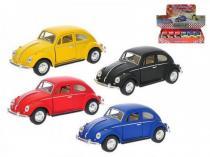 MIKRO TRADING Kinsmart Volkswagen Beetle 13cm 1:32