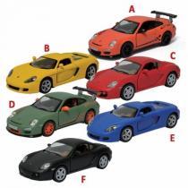 HM STUDIO Matte Porsche