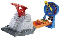 Mattel Hot Wheels dráha do kapsy