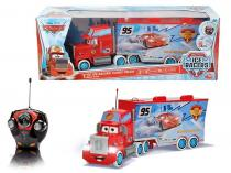 Multitoys AUTA Turbo Mack Truck Ice Racing