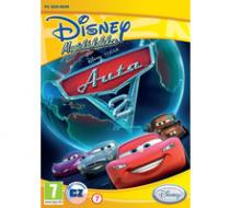 Disney Walt Disney: Auta 2 (PC)